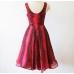 Felder Felder Silk Organza Dress