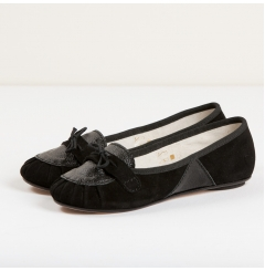Repetto Lully Mocassin Flats