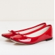 Repetto BB Flamme Ballet Flats