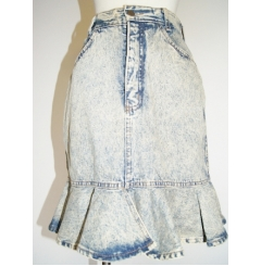 Jesse Jeans Denim Skirt