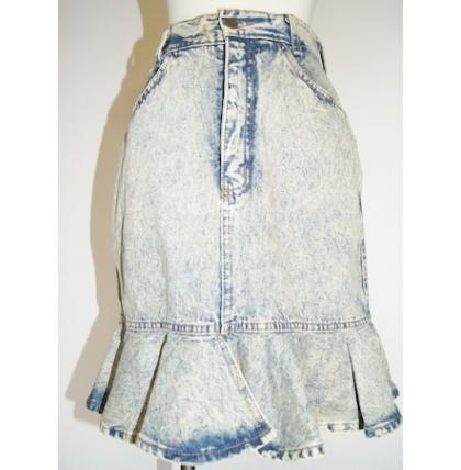 Jesse Jeans Denim Skirt