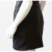 Felder Felder Roxy Leather Skirt