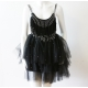 Gail Sorronda Star Dust Dress