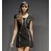 Felder Felder Star Sequinned Dress