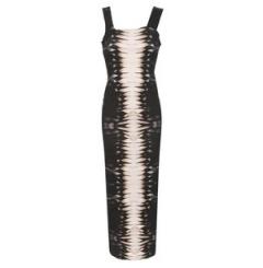 Felder Felder Joline Print Dress